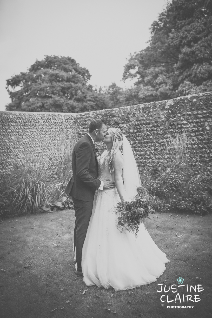 wedding photographer at Cissbury barn Findon Barn Venue Sussex reportage-108.jpg