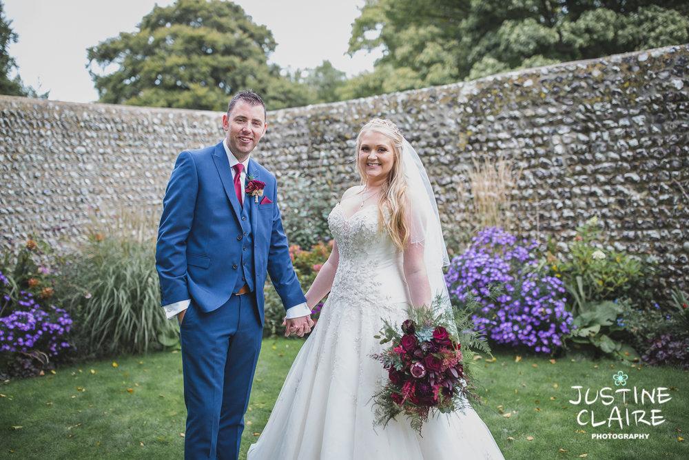 wedding photographer at Cissbury barn Findon Barn Venue Sussex reportage-109.jpg