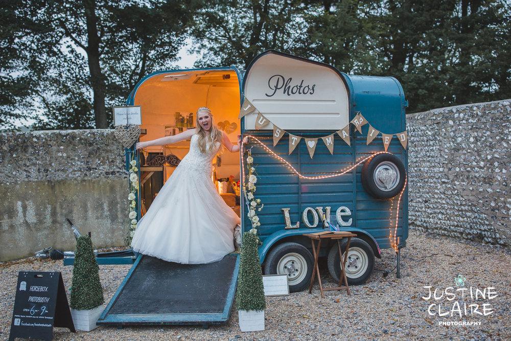 wedding photographer at Cissbury barn Findon Barn Venue Sussex reportage-124.jpg
