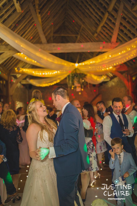 wedding photographer at Cissbury barn Findon Barn Venue Sussex reportage-141.jpg