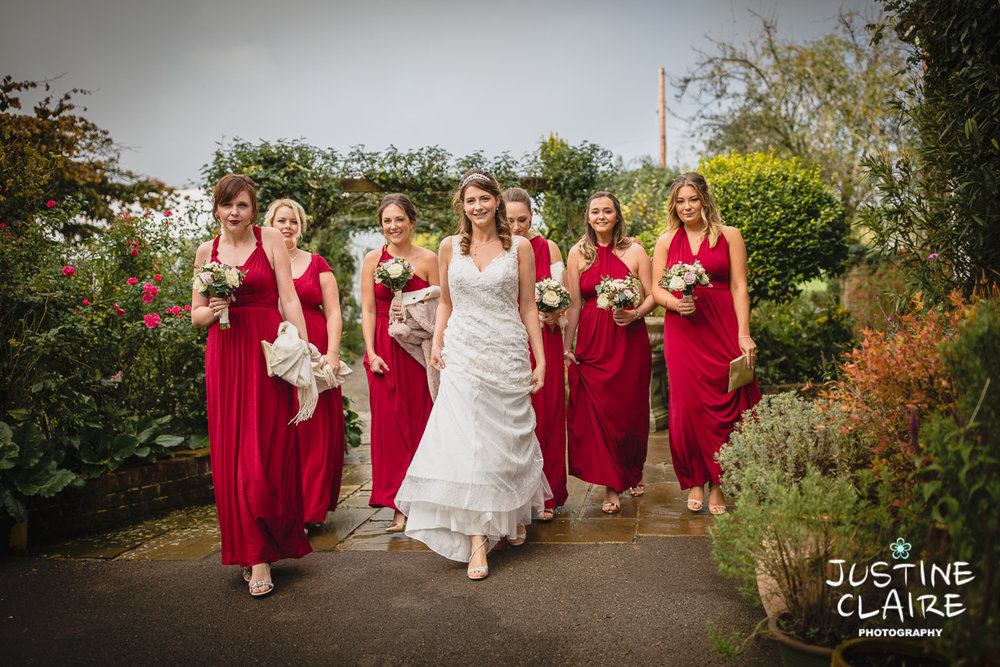 Wedding Photographer bartholomew barn Photography Sussex barn female reportage photographers-45.jpg