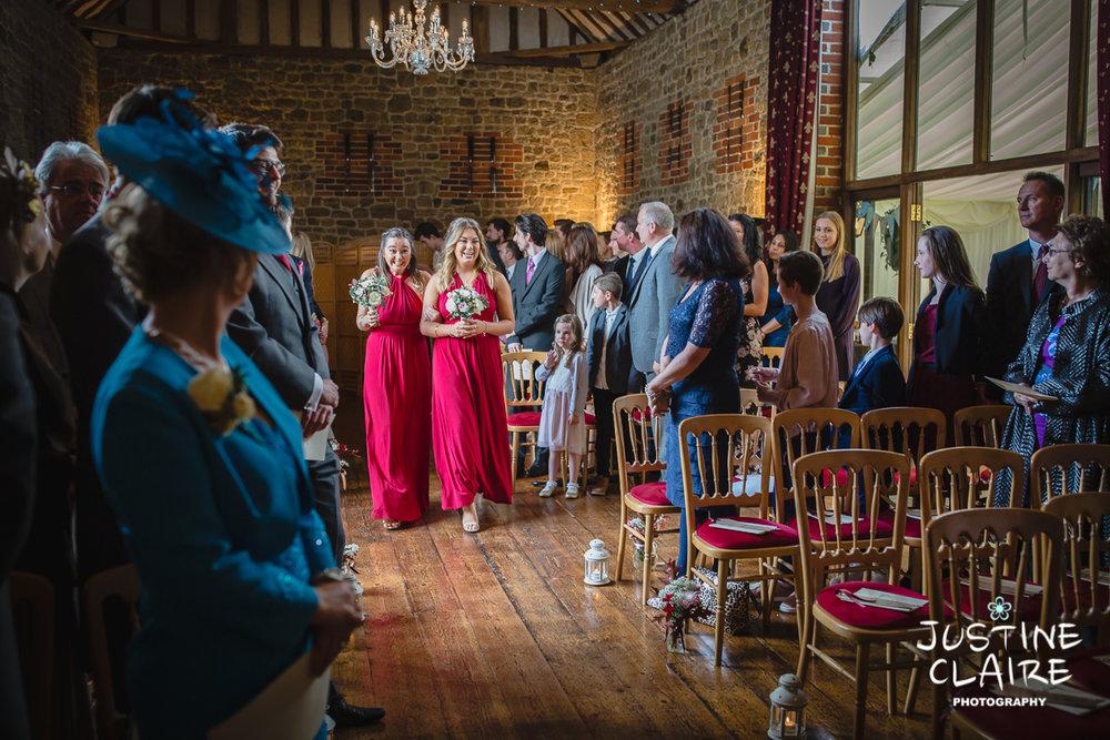 Wedding Photographer bartholomew barn Photography Sussex barn female reportage photographers-56.jpg