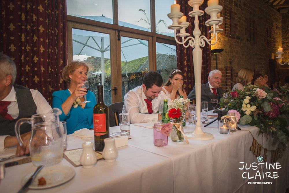 Wedding Photographer bartholomew barn Photography Sussex barn female reportage photographers-184.jpg