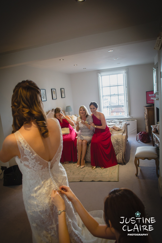 Wedding Photographer bartholomew barn Photography Sussex barn female reportage photographers-12.jpg