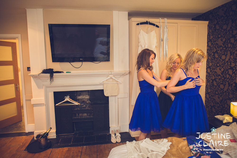Hendall Manor Barn Wedding Photographers reportage documentary female photography Sussex photography reportage-13.jpg