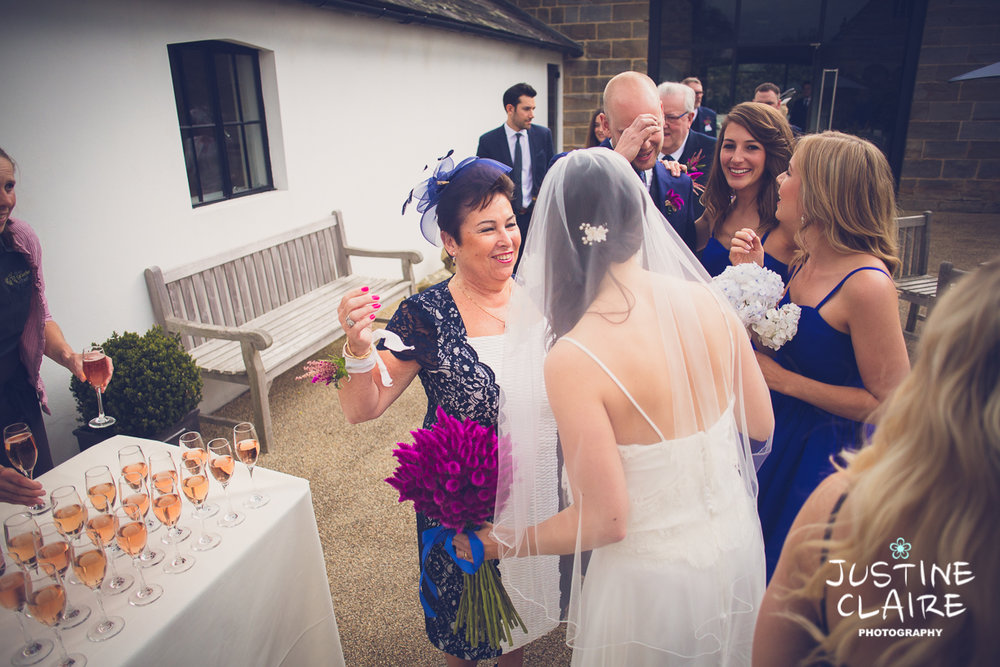Hendall Manor Barn Wedding Photographers reportage documentary female photography Sussex photography reportage-65.jpg