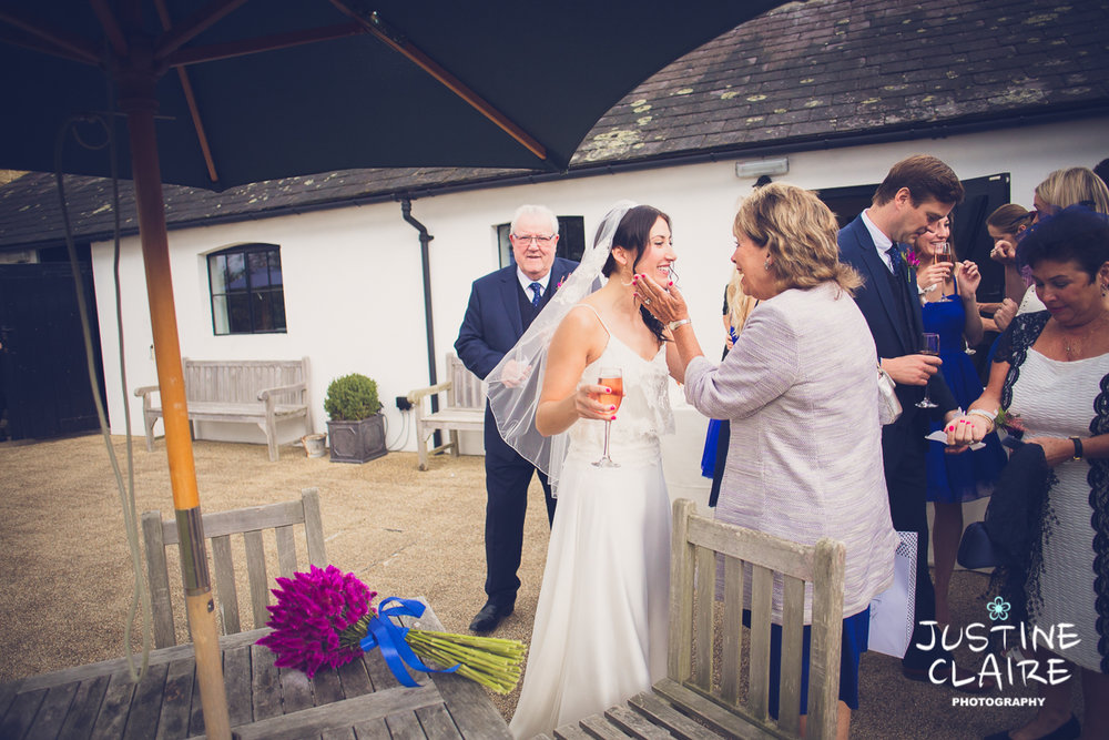 Hendall Manor Barn Wedding Photographers reportage documentary female photography Sussex photography reportage-68.jpg