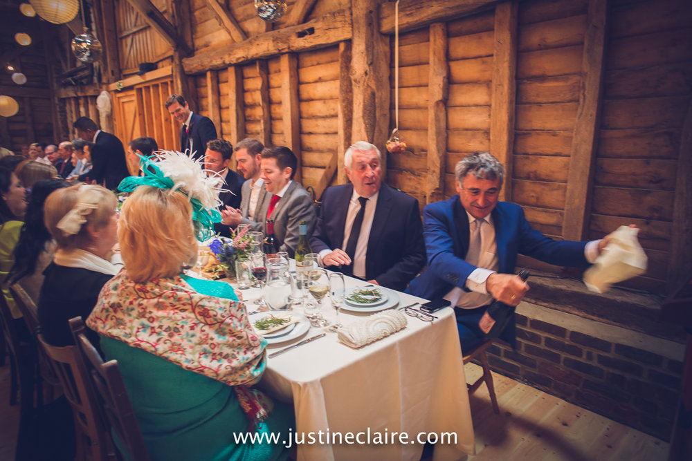 Patricks Barn the garden chef a Turners Hill Wedding Photographers reportage documentary female photography Sussex photography reportage-79.jpg