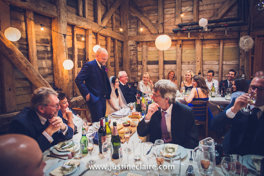 Patricks Barn the garden chef a Turners Hill Wedding Photographers reportage documentary female photography Sussex photography reportage-102.jpg
