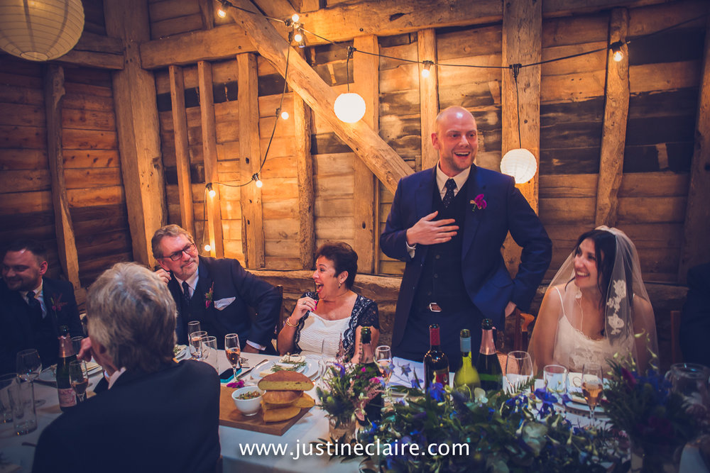 Patricks Barn the garden chef a Turners Hill Wedding Photographers reportage documentary female photography Sussex photography reportage-112.jpg