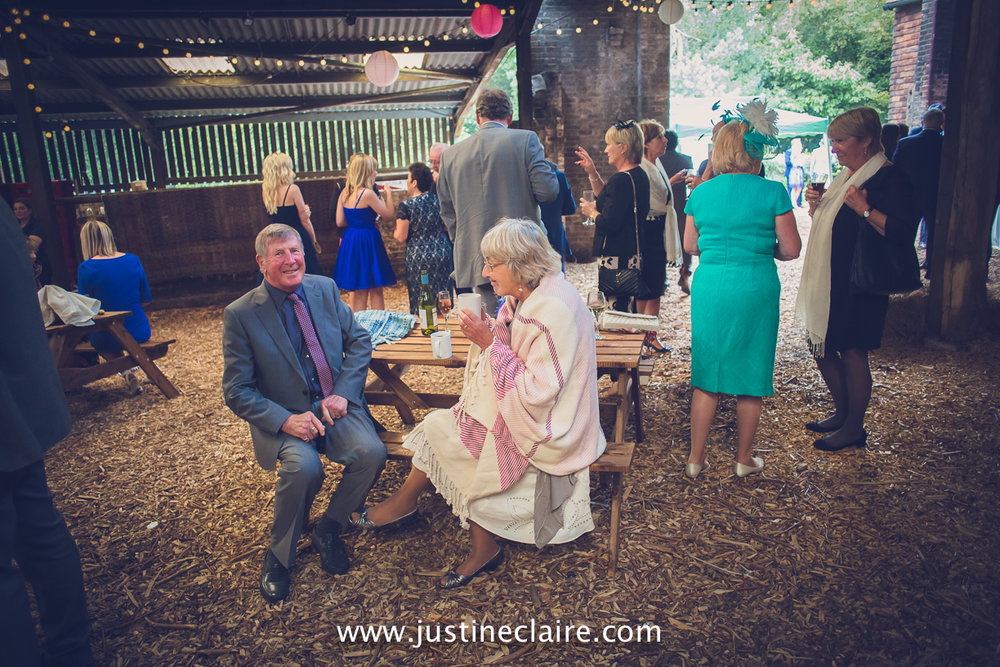 Patricks Barn the garden chef a Turners Hill Wedding Photographers reportage documentary female photography Sussex photography reportage-127.jpg