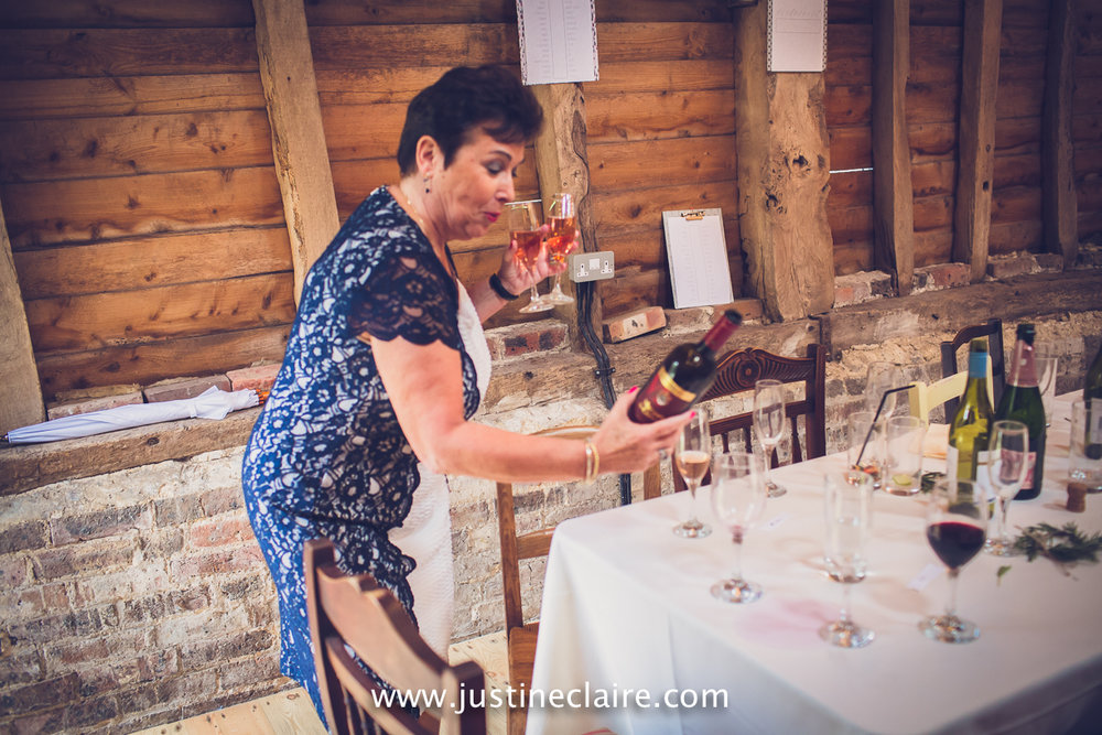 Patricks Barn the garden chef a Turners Hill Wedding Photographers reportage documentary female photography Sussex photography reportage-131.jpg