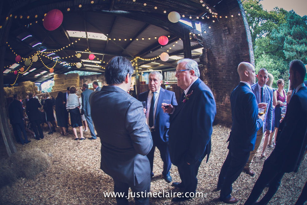 Patricks Barn the garden chef a Turners Hill Wedding Photographers reportage documentary female photography Sussex photography reportage-151.jpg