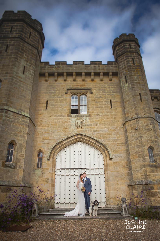 west sussex castle wedding photographer-61.jpg