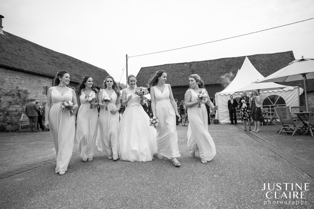 Fitzleroi Barn wedding barn photo