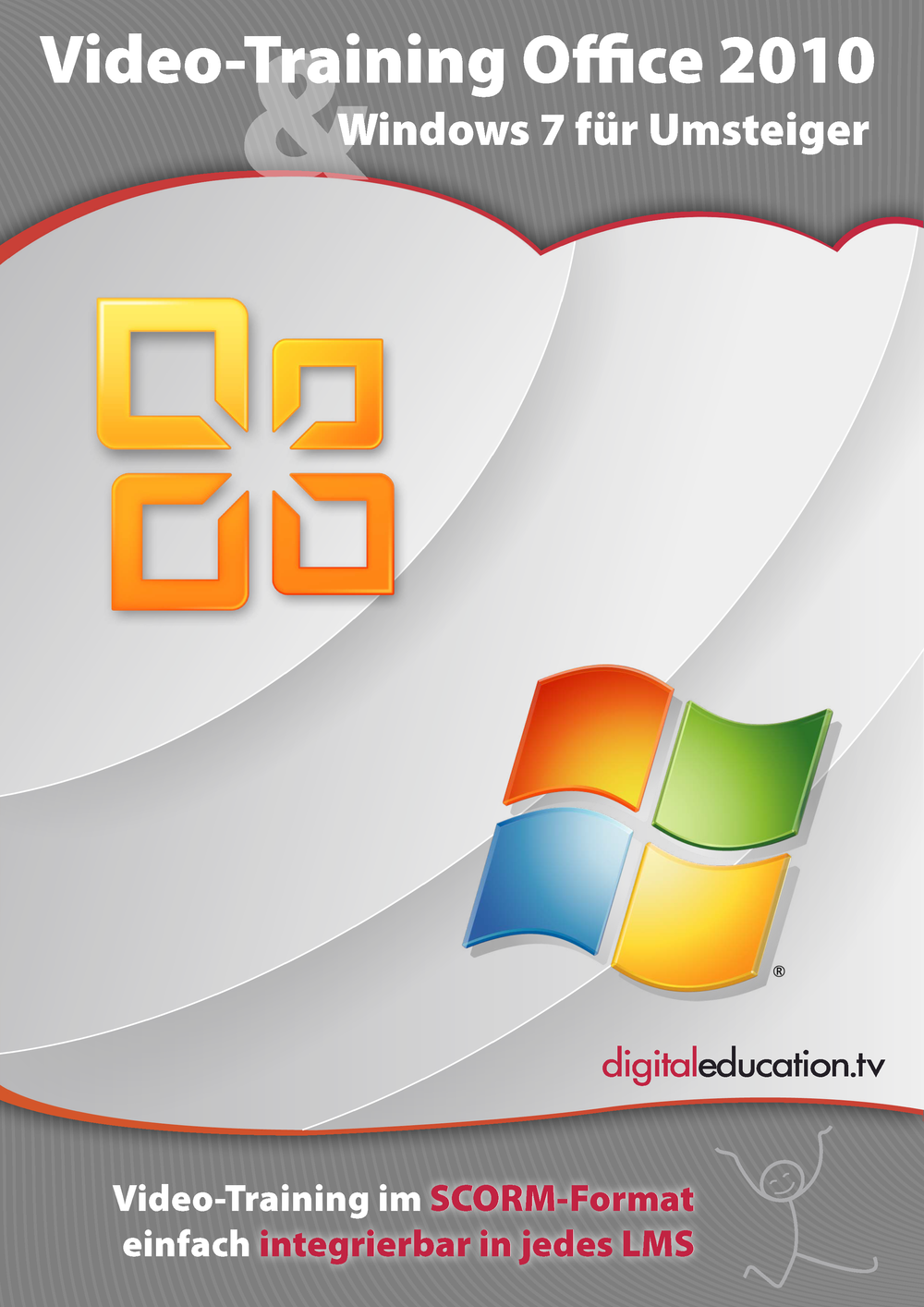 Office 2010 & Windows 7 für Umsteiger