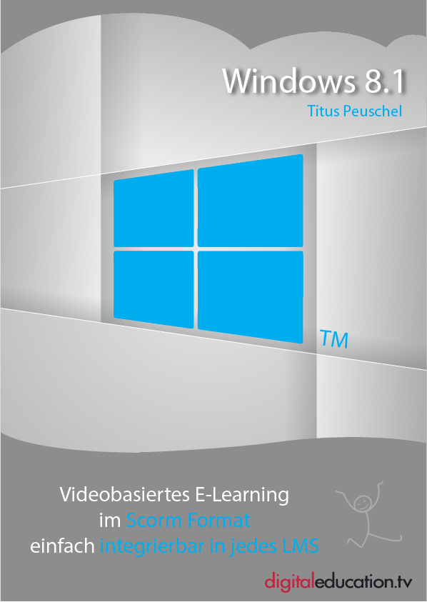 Windows 8.1 MS Training