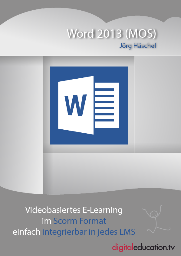 Word 2013 MS MOS Training