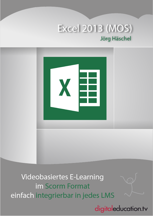 Excel 2013 MS MOS Training