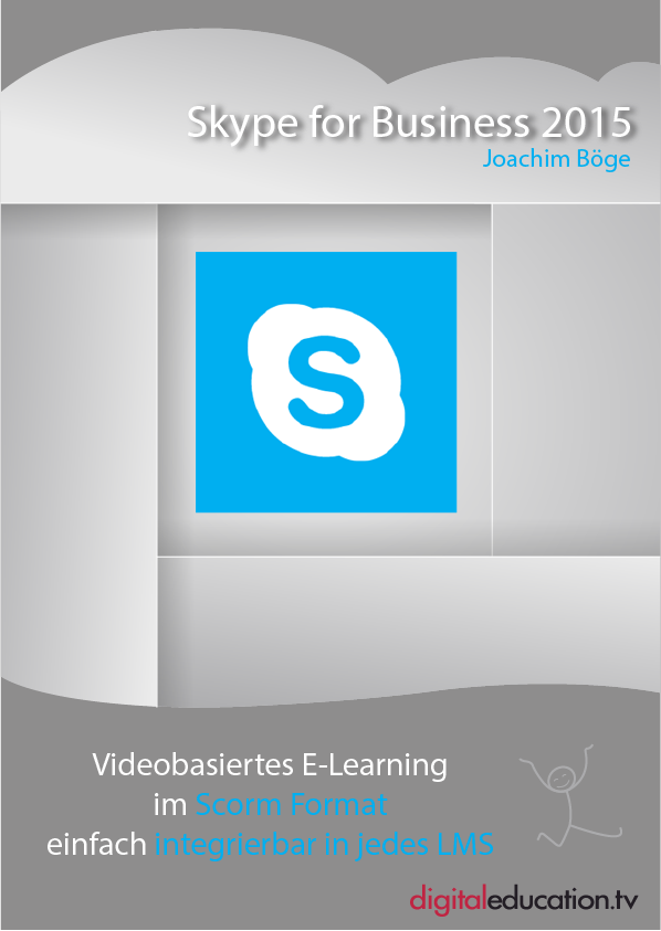 Skype for Business MS Training 2015