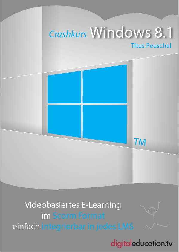 Crashkurs Windows 8.1