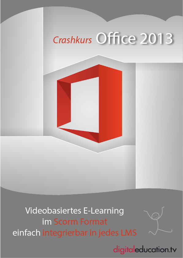 Crashkurs Office 2013