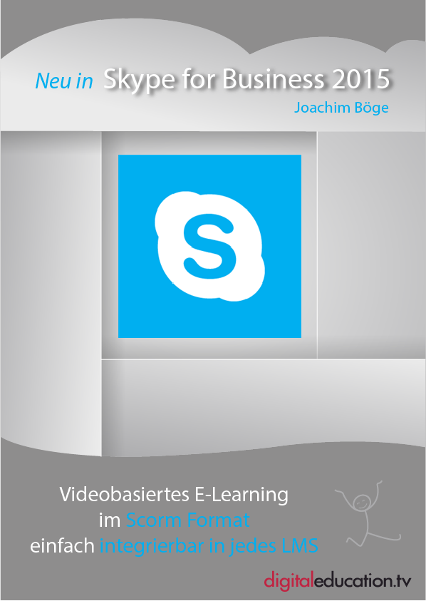 Neu in Skype for Business 2015