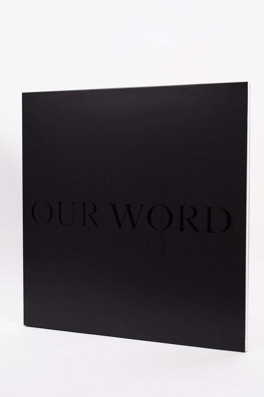 Revelle - Our Word Album - 1.jpg