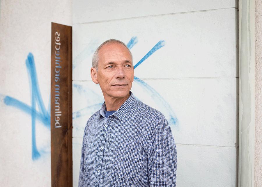 Gilles Bellmann / Architecte