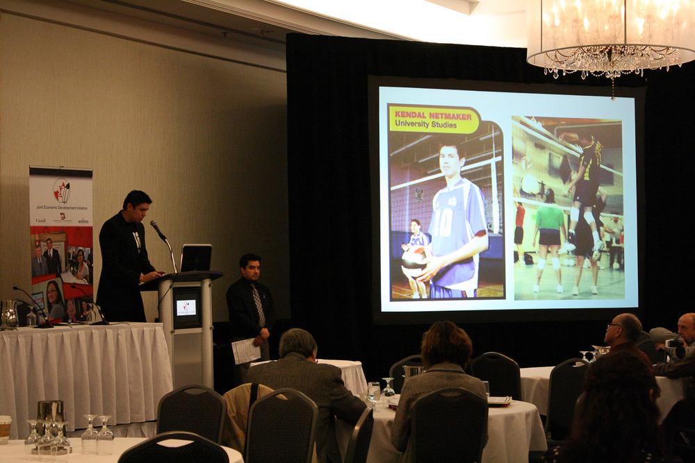 Kendal Netmaker presentation