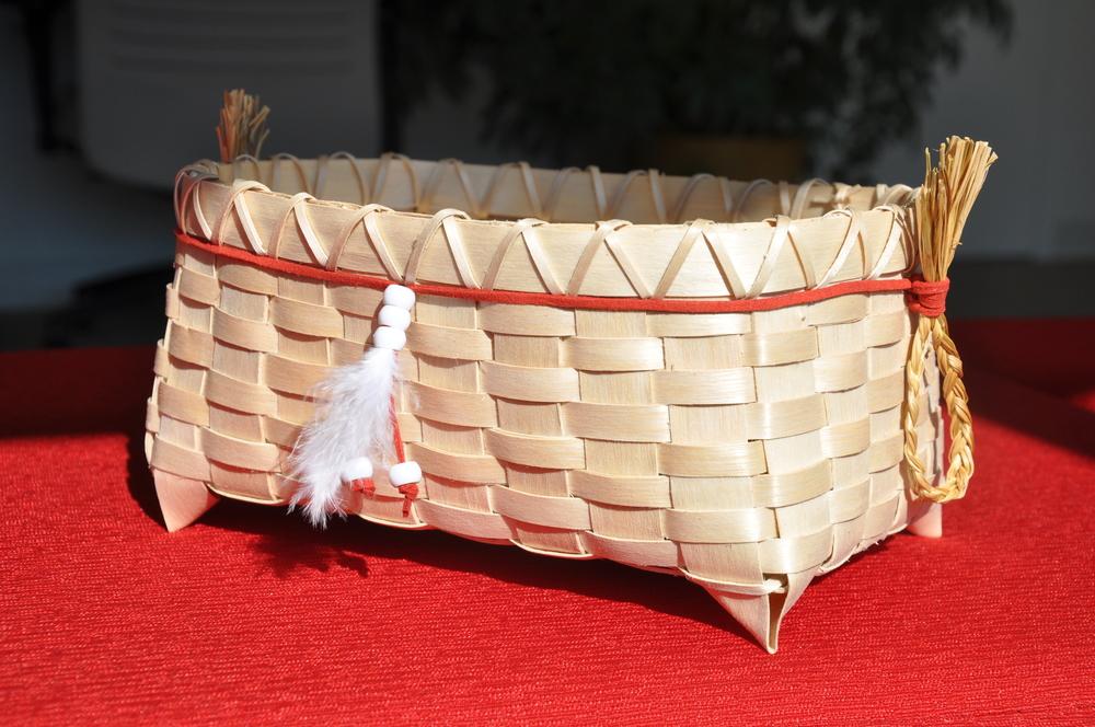 basket by Katie Nicholas