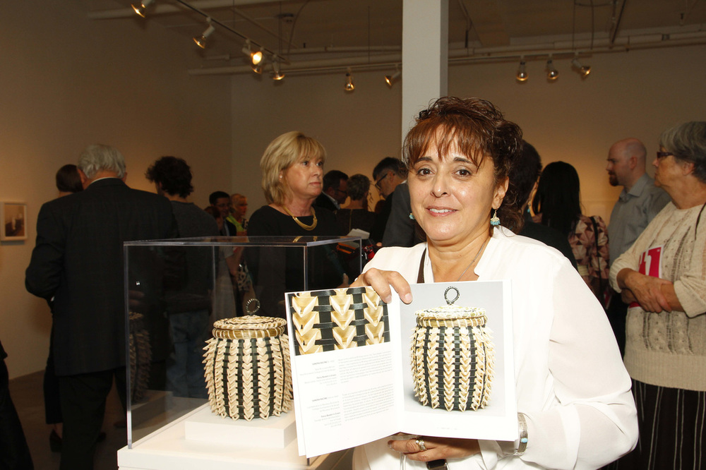 Sandra Racine