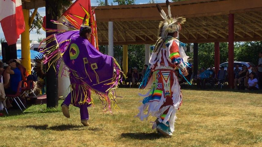 Eel Ground First Nation 2018 Pow Wow photo submitted by Amethyst Jade Marie