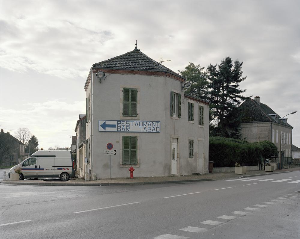 La Diagonale Aride (2013-2014)