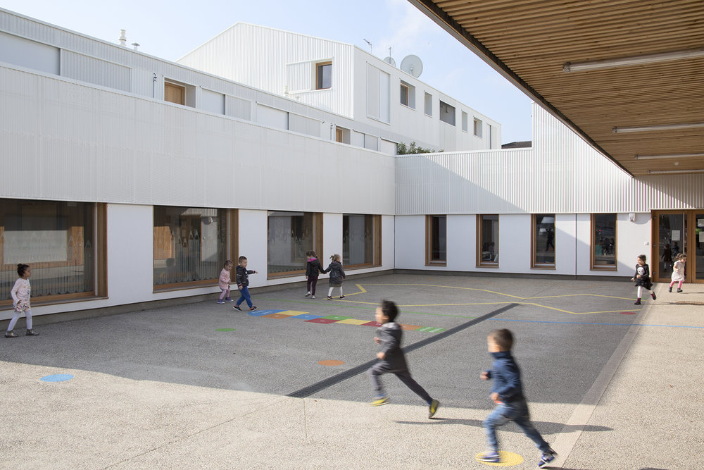 DEA architectes, Mulhouse