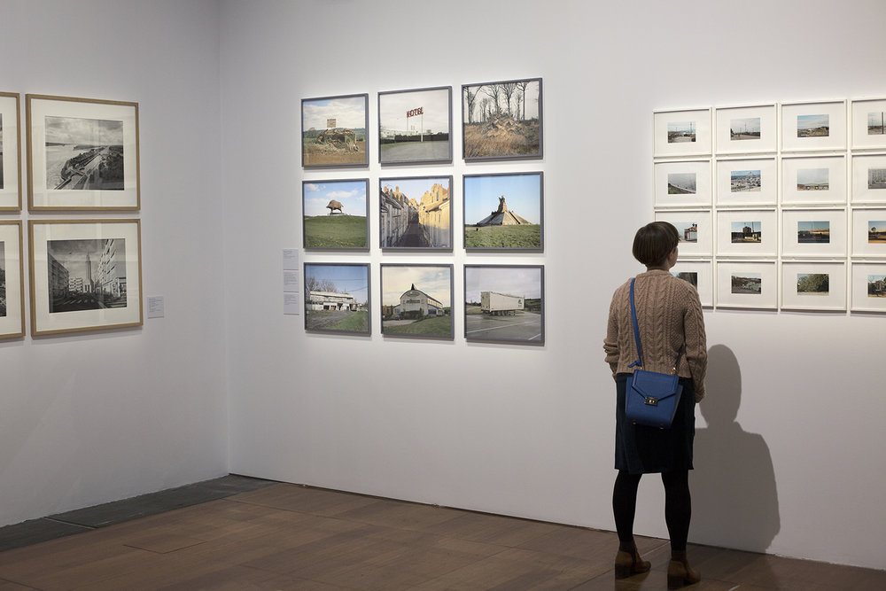Paysages français, une aventure photographique 1984-2017, BNF, Paris