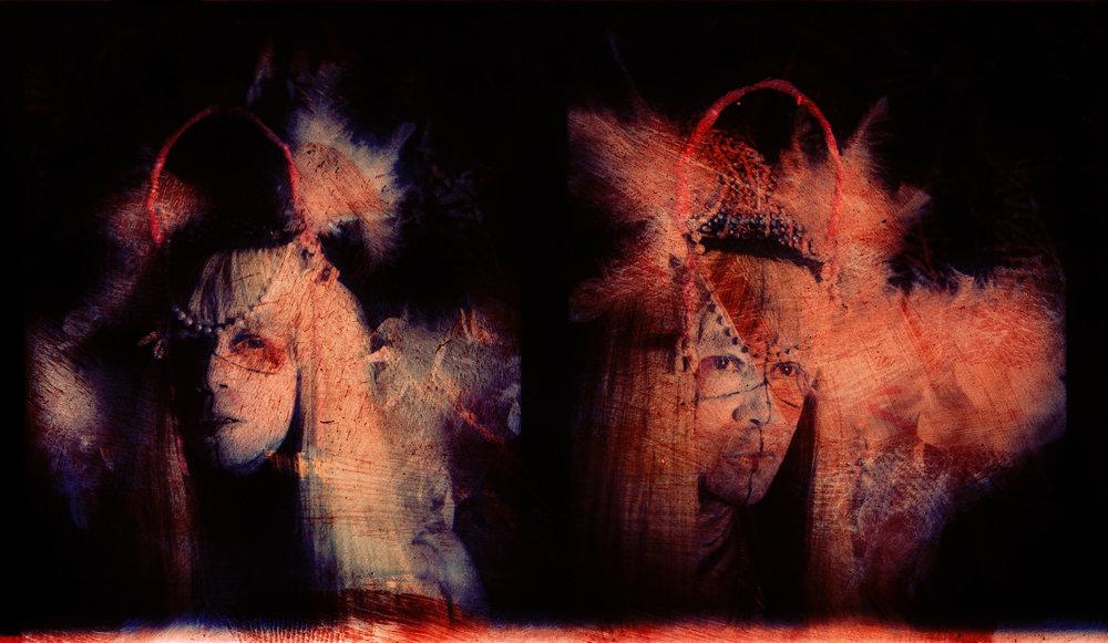 Fallen Angels Reina #7