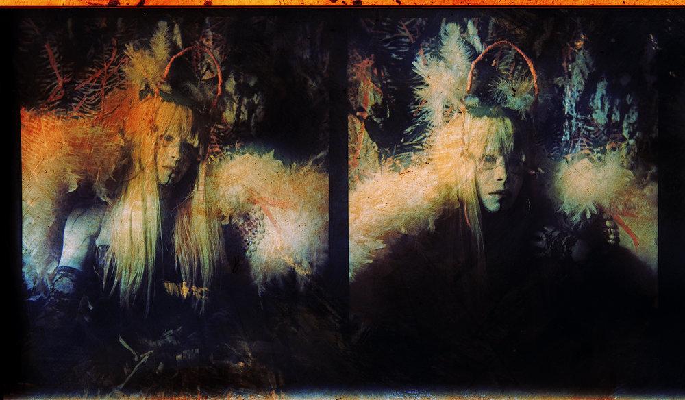 Fallen Angels Reina #3