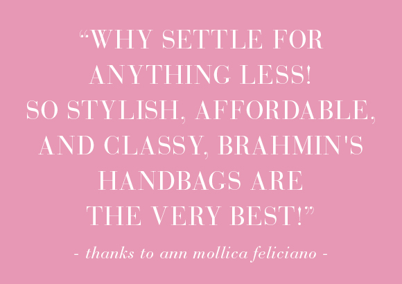 #Brahmin Contest Winner Quote
