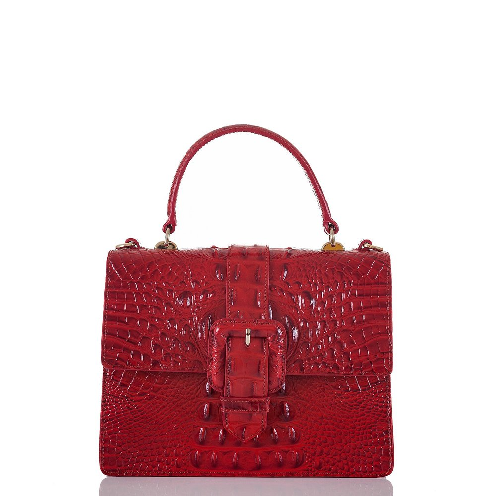 The Mini Francine in Scarlet Melbourne