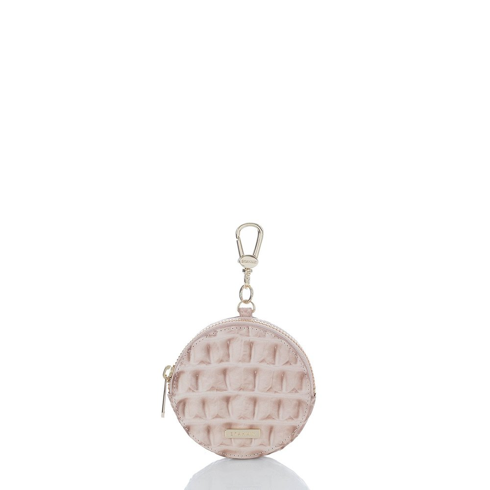 Circle Coin Purse in Blossom Melbourne