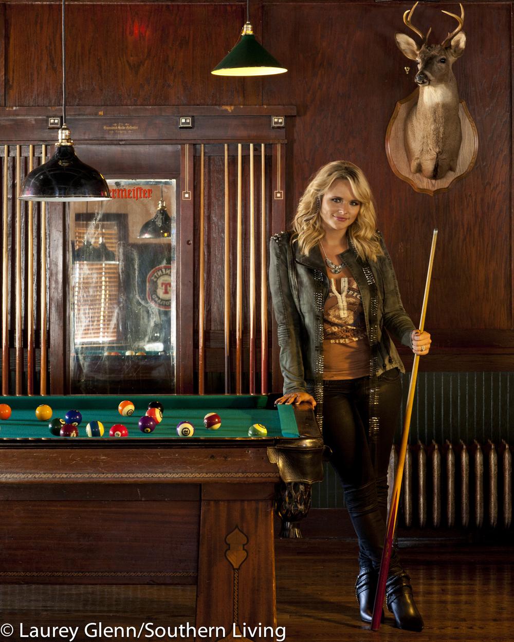 Miranda Lambert, Nashville, TN