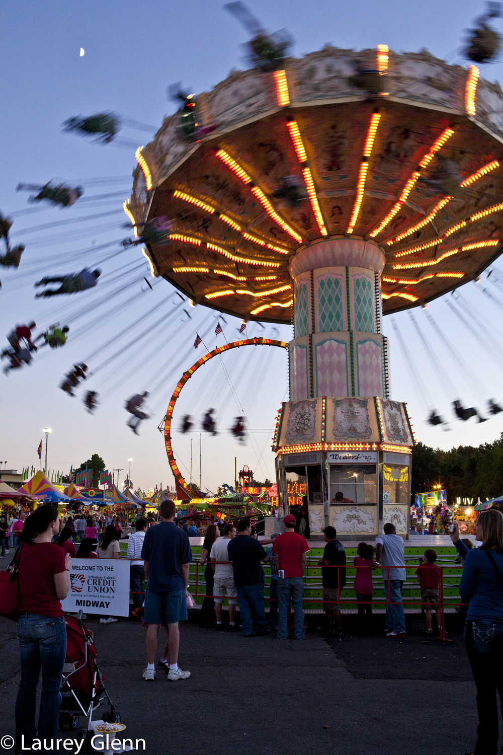 Arkansas State Fair, Little Rock, AR