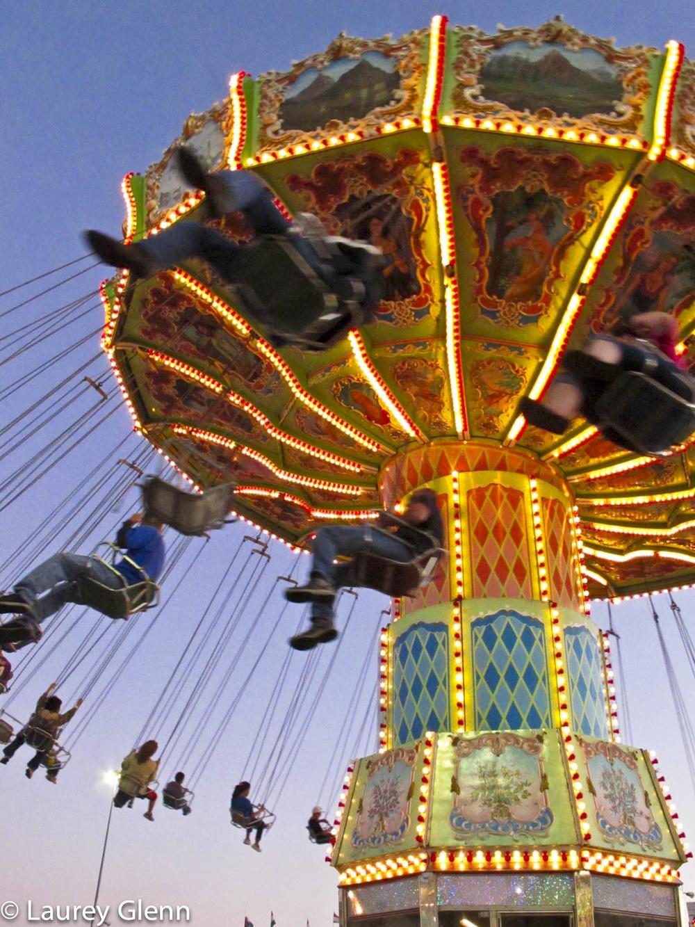 Oklahoma State Fair, OKC, OK