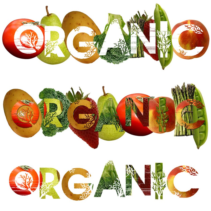 The benefits of buying organic food and conventional food