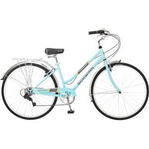 700 c Urban Schwinn Hybrid Bike