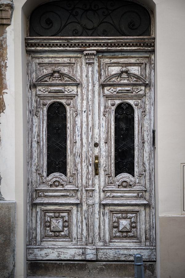 Door #3.