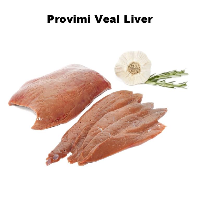 Provimi Veal Liver