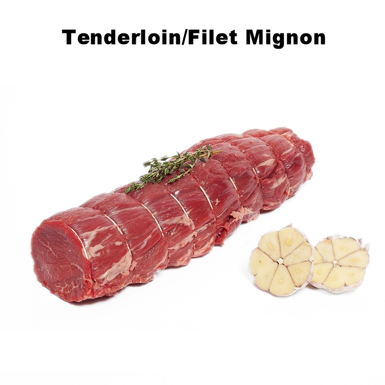 Tenderloing/Filet Mignon