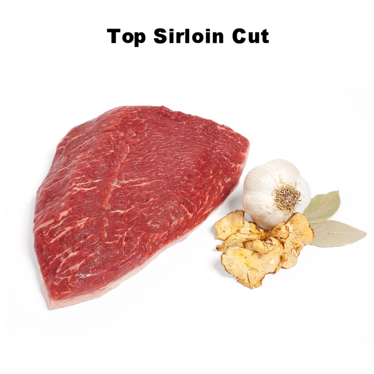 Top Sirloin Cut